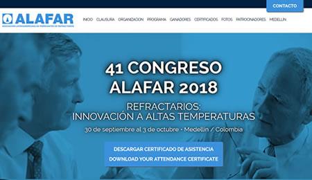 Congreso Alafar