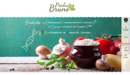 Productos Bruno