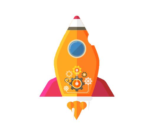 cohete 2020